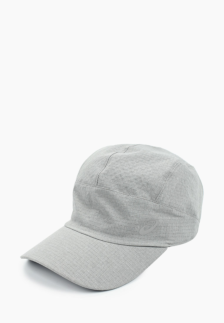 Кепка Asics LIGHTWEIGHT RUNNING CAP - Stone Grey