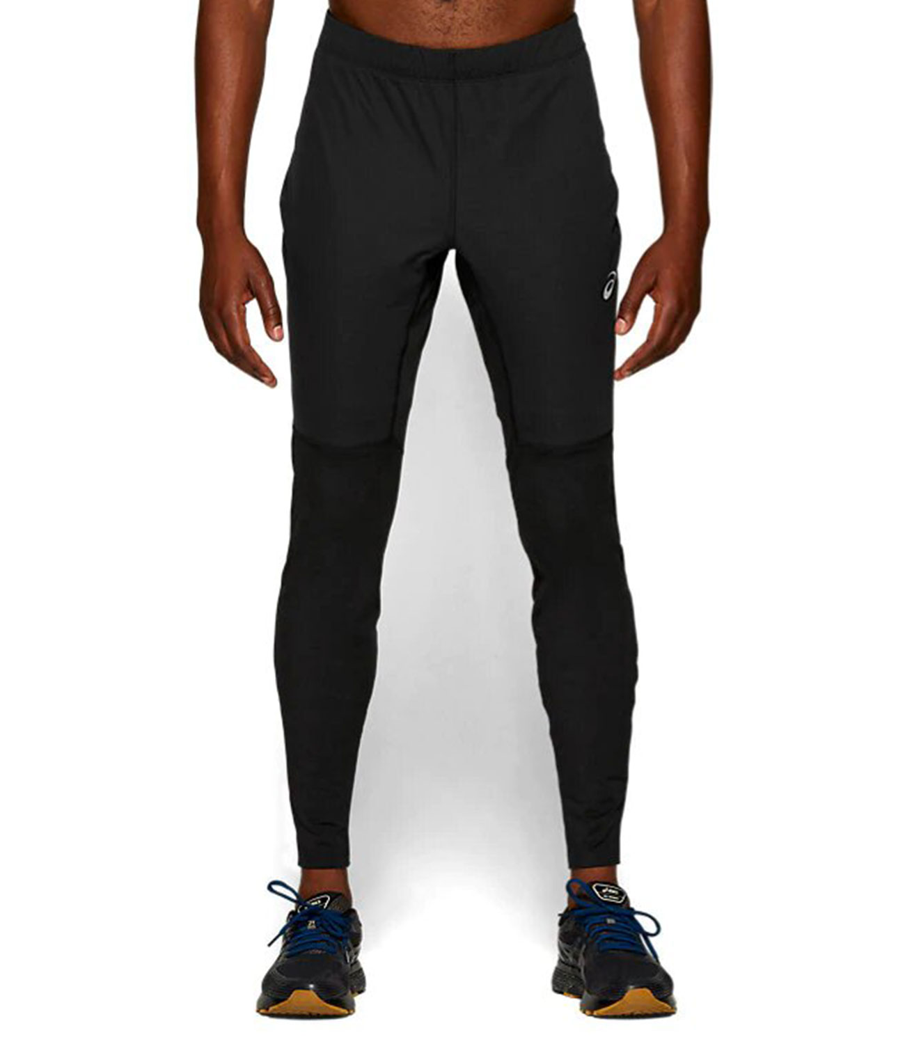 Брюки Asics Windblock Tight M - Black