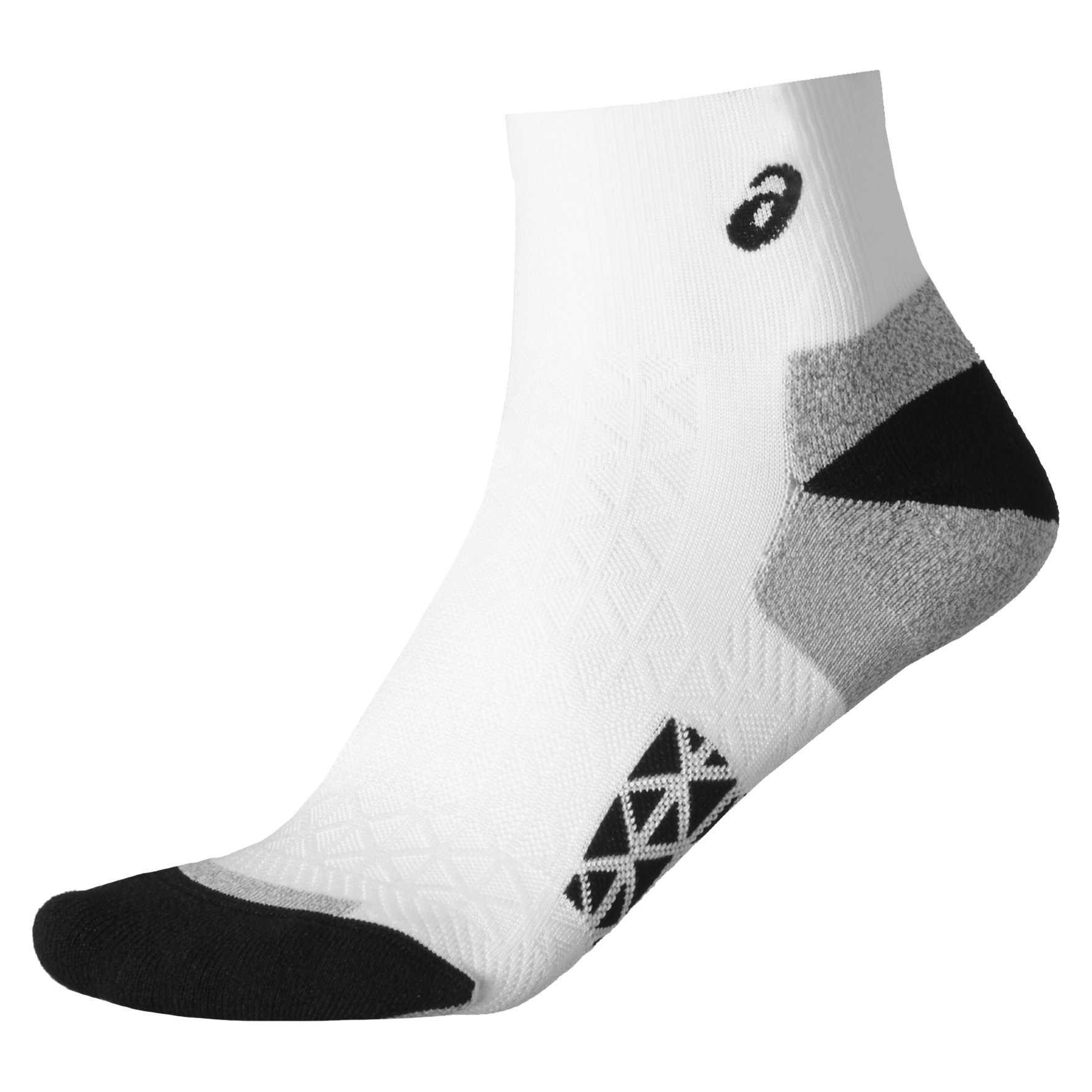 Asics Носки Marathon Racer Sock  - Real White