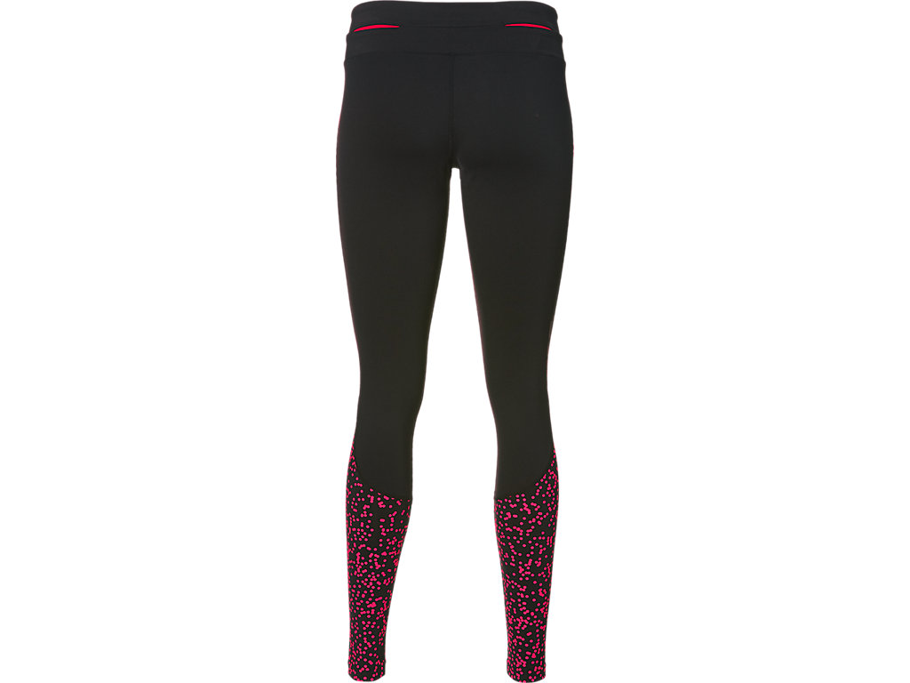 Asics Race Tight W - Picado Diva Pink