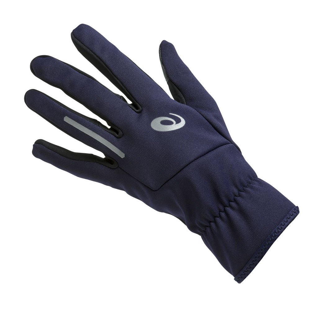 Перчатки Asics HYPERFLASH GLOVES - Indigo Blue