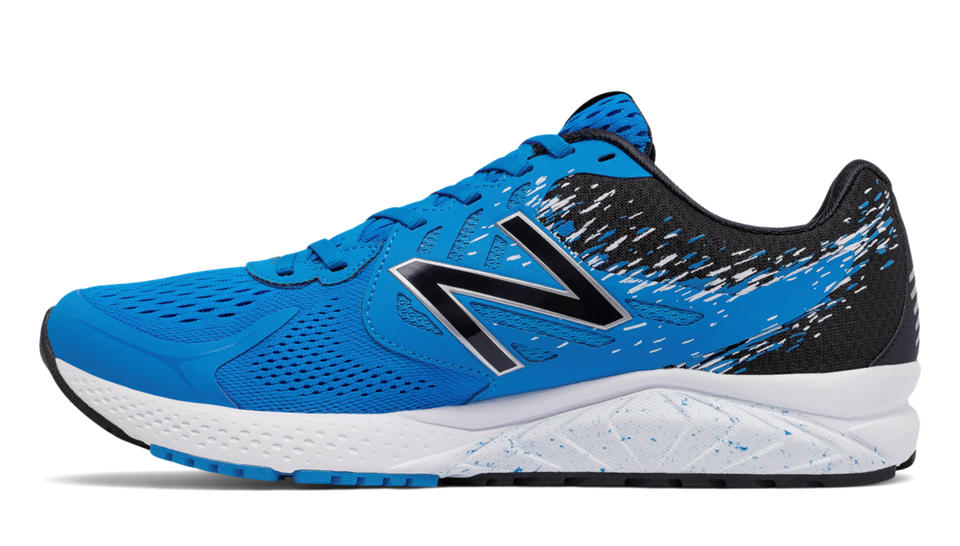 New Balance NB MPRSMBL2 M - Electric Blue / Black