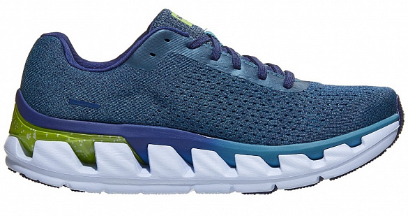 HOKA ONE ONE ELEVON M - Storm Blue / Patriot Blue