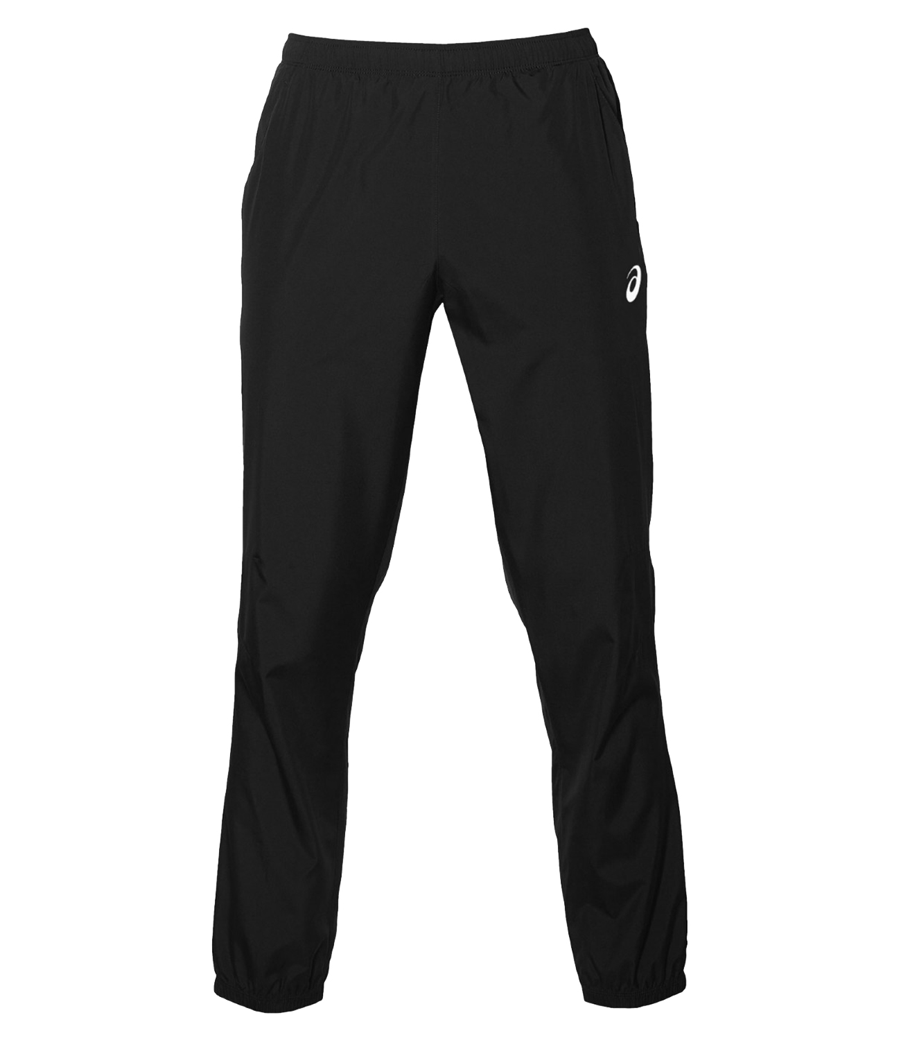 Брюки Asics Silver Woven Pant M - Performance Black