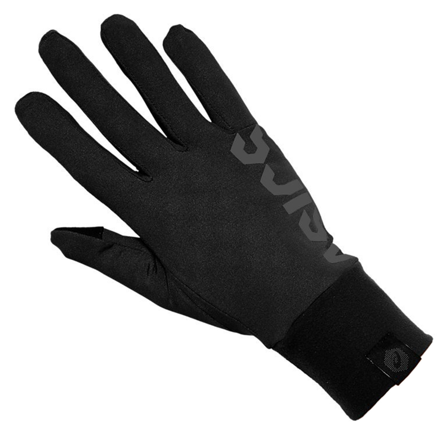 Перчатки Asics Basic Gloves - Performance Black