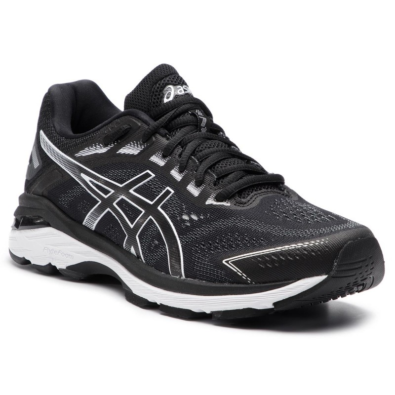 Asics GT-2000 7 M - Black / White