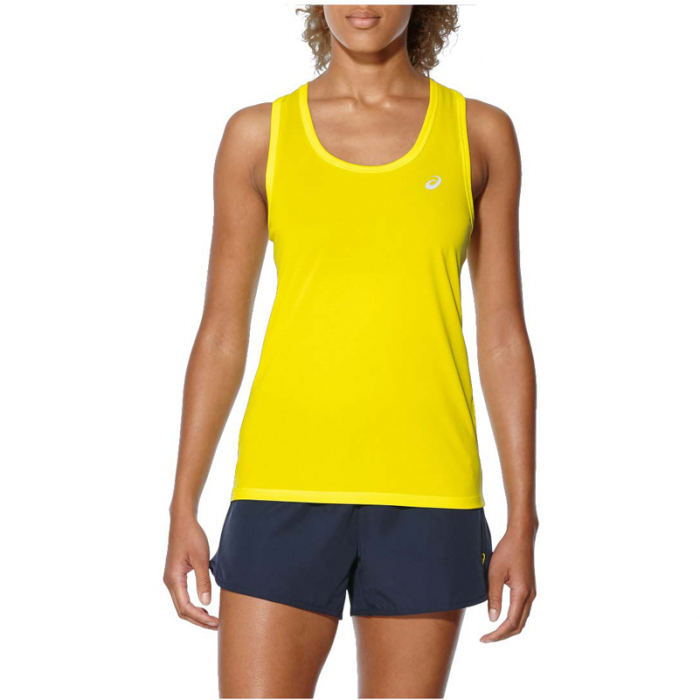 Asics Майка Tank Top W - Blazing Yellow