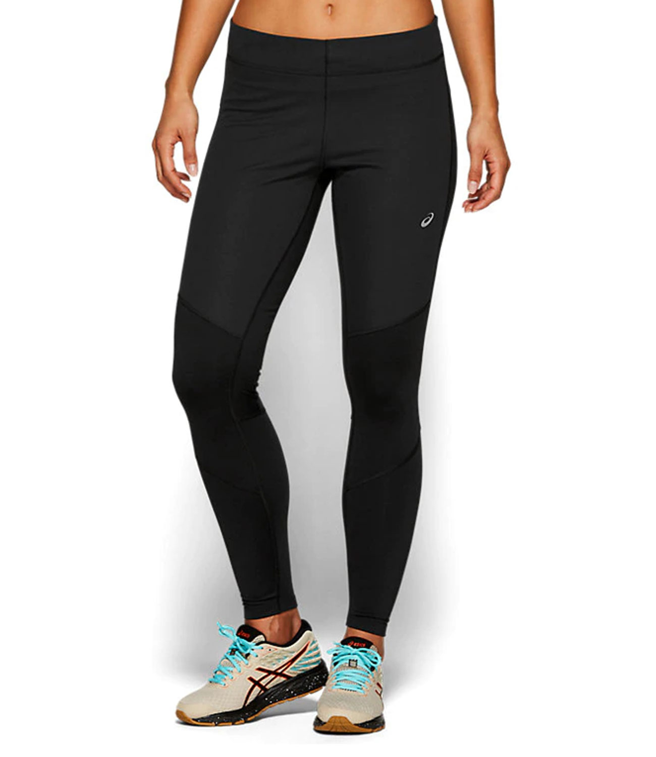 Брюки Asics Windblock Tight W - Performance Black