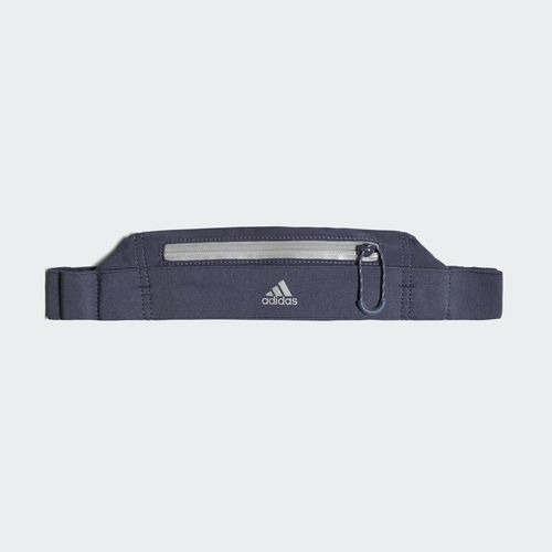 Сумка на пояс Adidas Run - Collegiate Navy / Black / Reflective