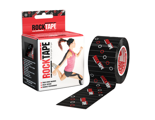 ROCKTAPE Кинезиотейп Classic 5cm x 5m clinical