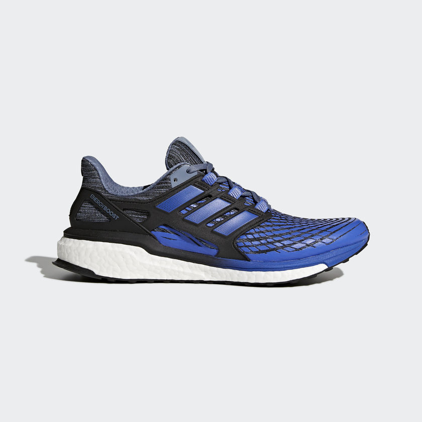 Adidas Energy Boost M - Blue