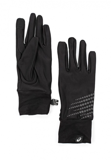 Asics Basic Performance Gloves - Performance Black