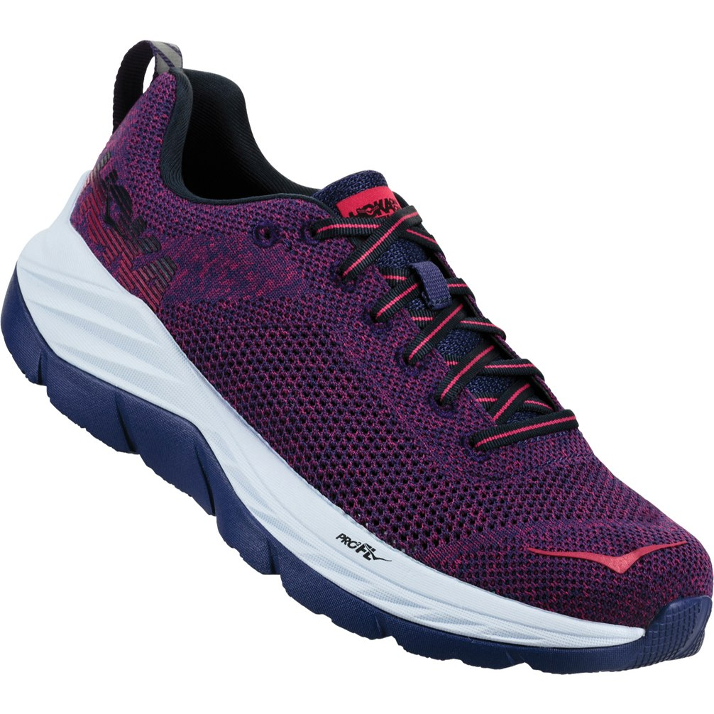 HOKA ONE ONE Mach W - Blue Ribbon / Sky Blue