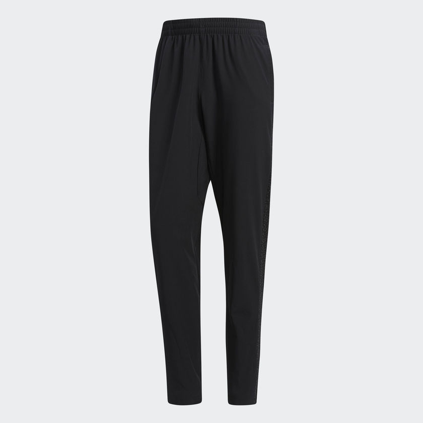 Брюки для бега Adidas Supernova Track Pants M - Black