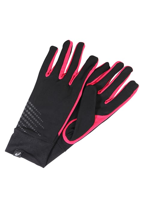 Asics Basic Performance Gloves - Cosmo Pink