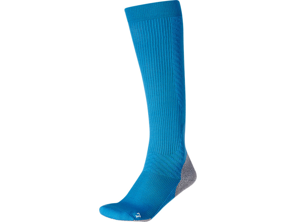 Asics Носки Compression Support Sock - Blue