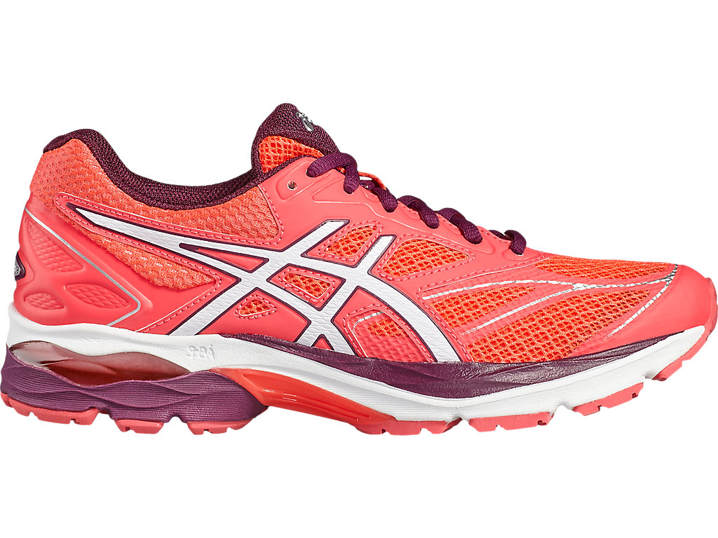 Asics GEL-PULSE 8 W - Diva Pink / White / Dark Purple