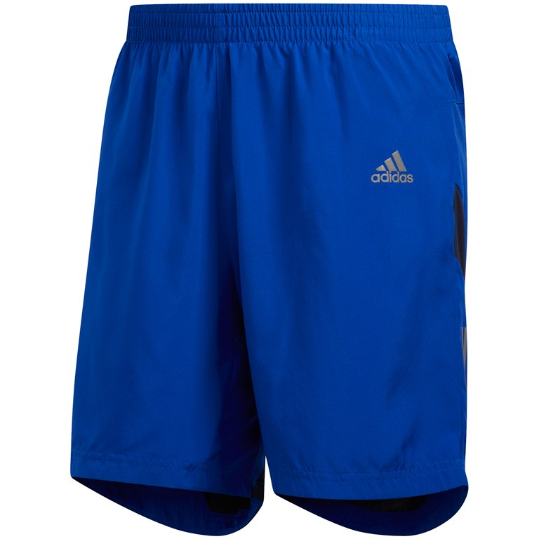 Беговые шорты Adidas OWN THE RUN M - Blue