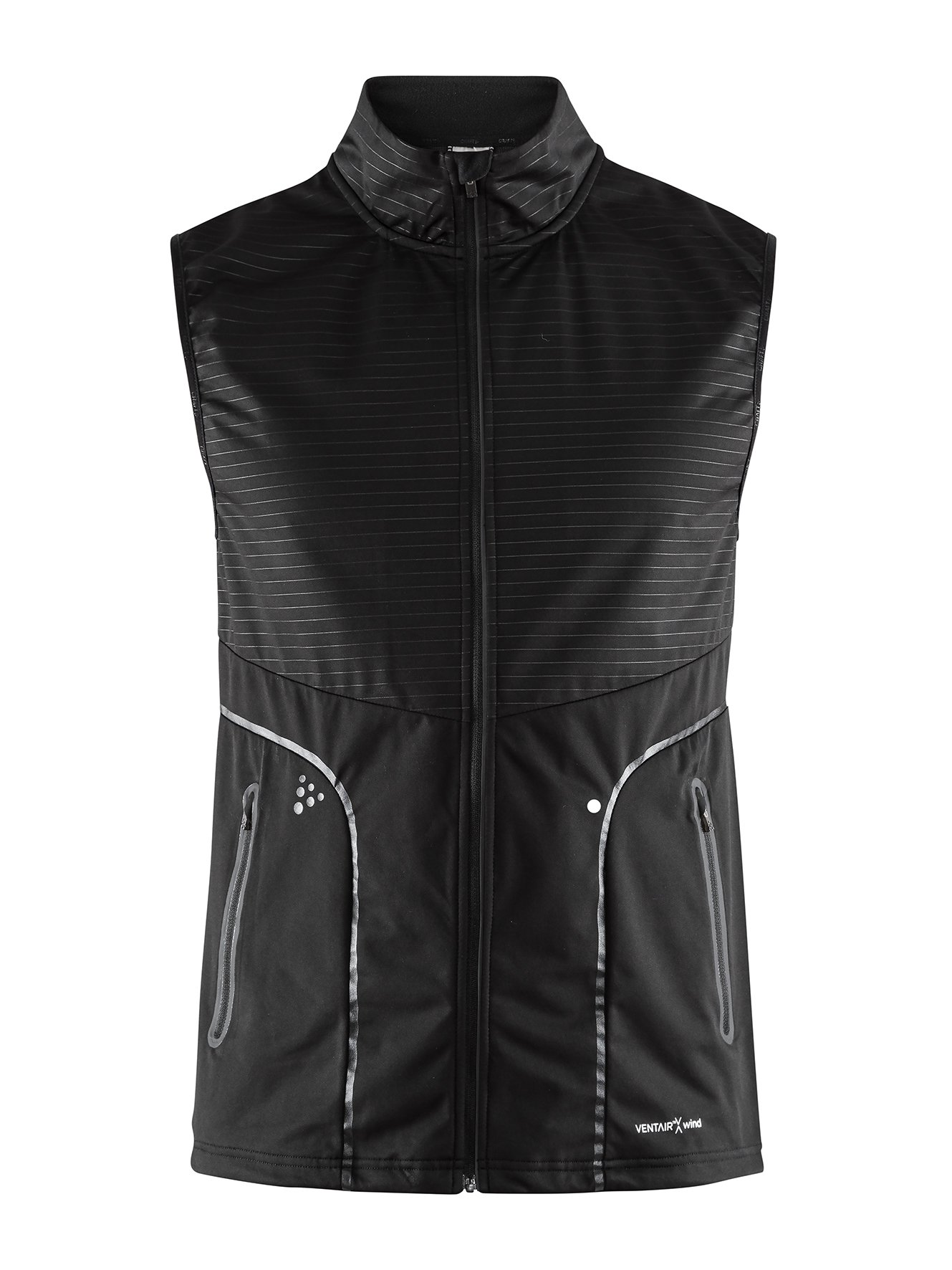 Жилет CRAFT Sharp Vest M - Black