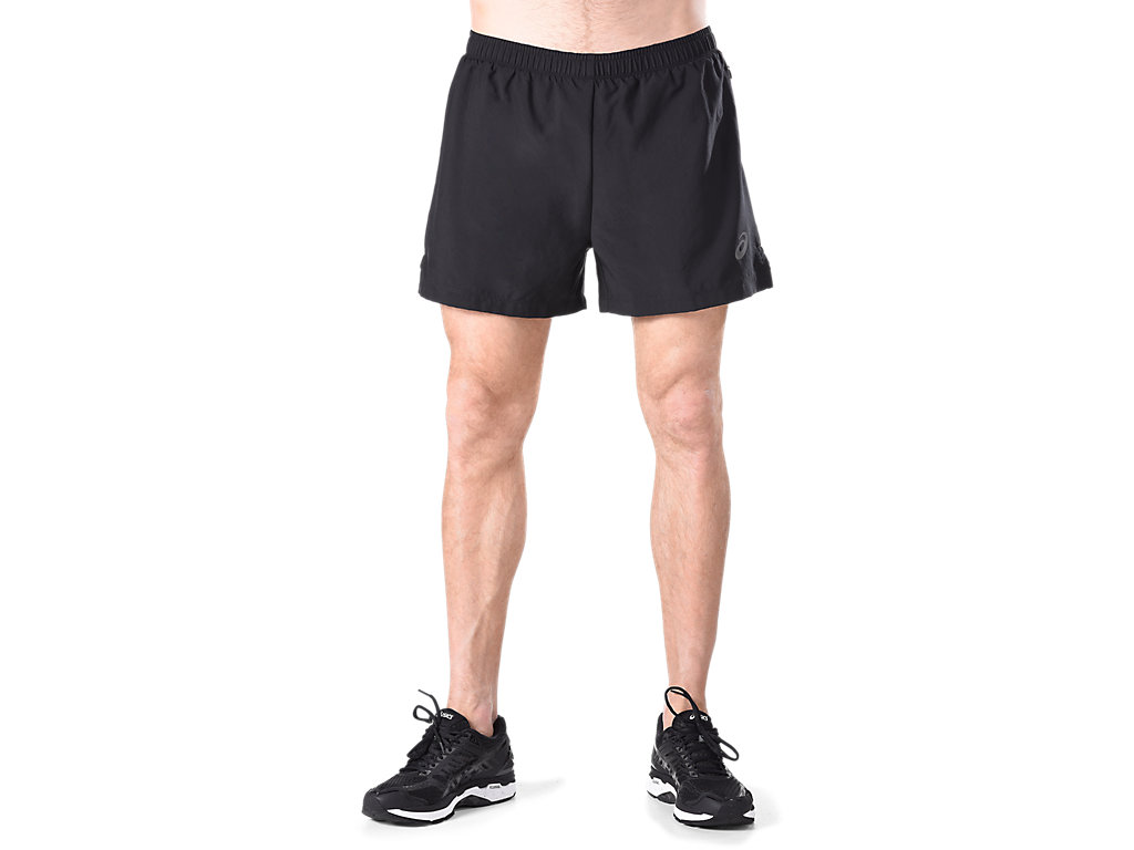 Asics Шорты Split Short M - Performance Black