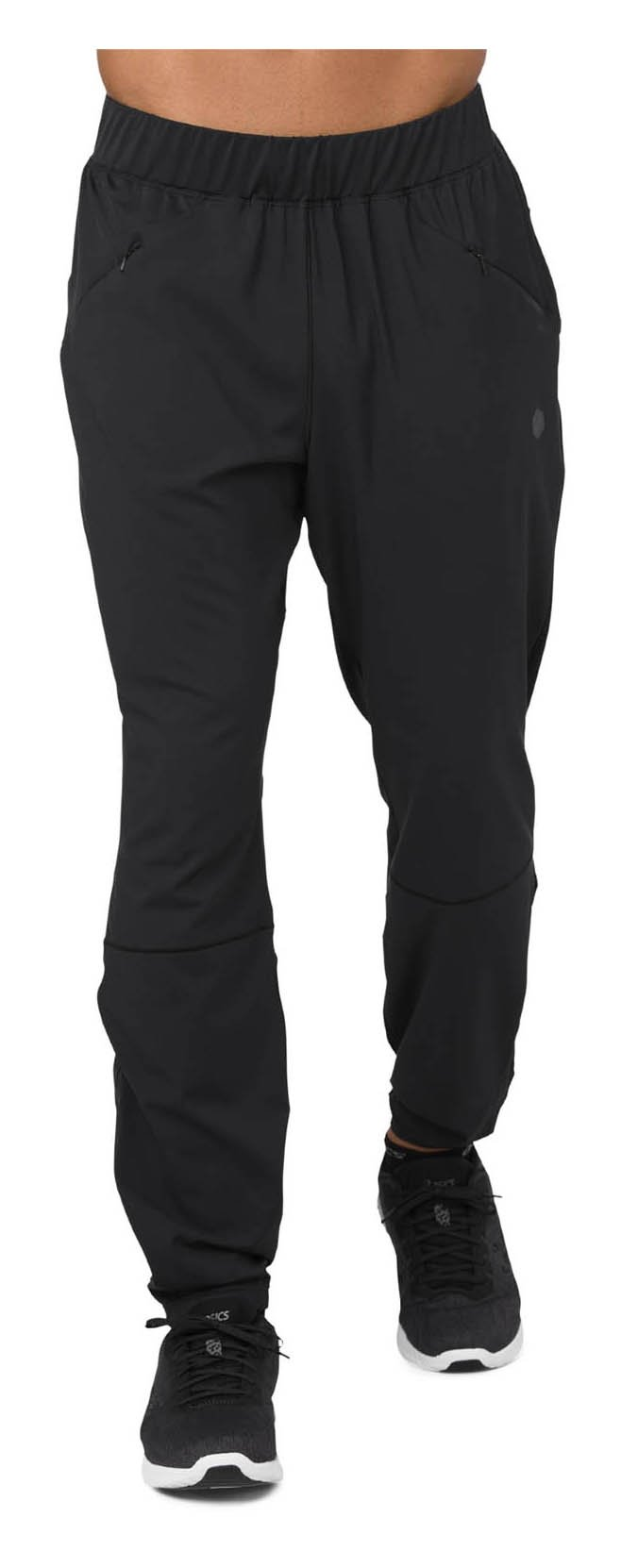 Брюки Asics Pant M - Performance Black