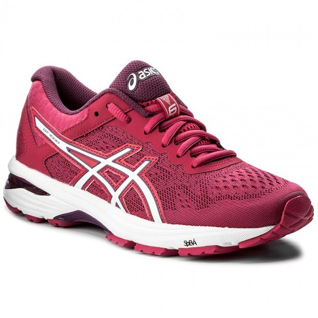 Asics GT-1000 6 W - Cosmo Pink / White / Prune