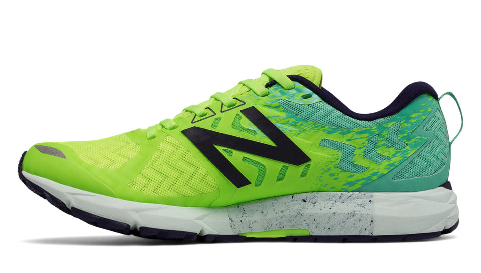 New Balance NB W1500GB3 W - Lime Glo / Vivid Jade / Dark Denim
