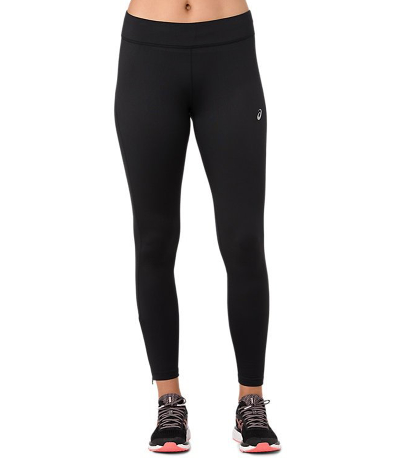 Тайтсы Asics Silver Winter Tight W - Performance Black