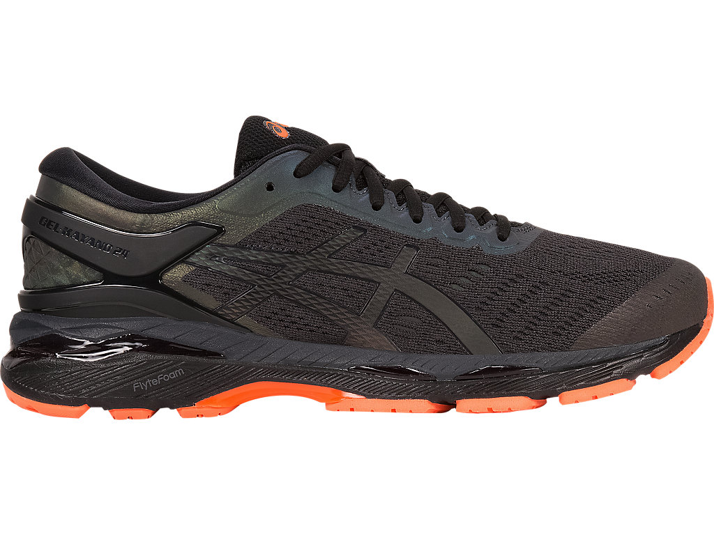 Asics GEL-KAYANO 24 LITE-SHOW M - Phantom / Black / Reflective