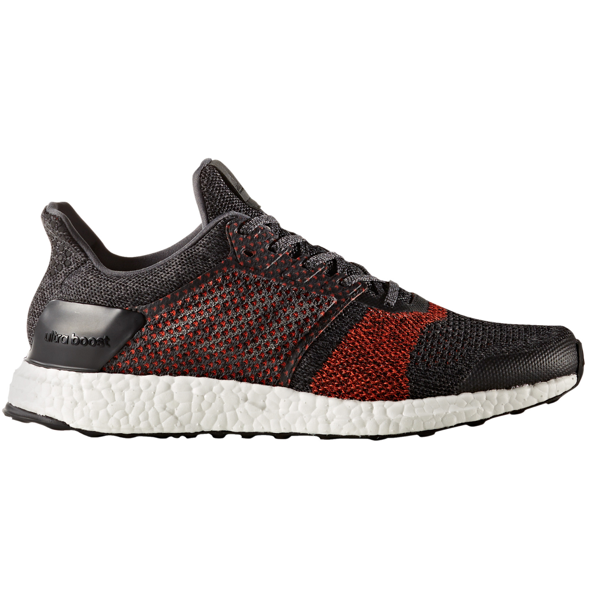 Adidas UltraBOOST ST M - Core Black / Night Met. / Energy