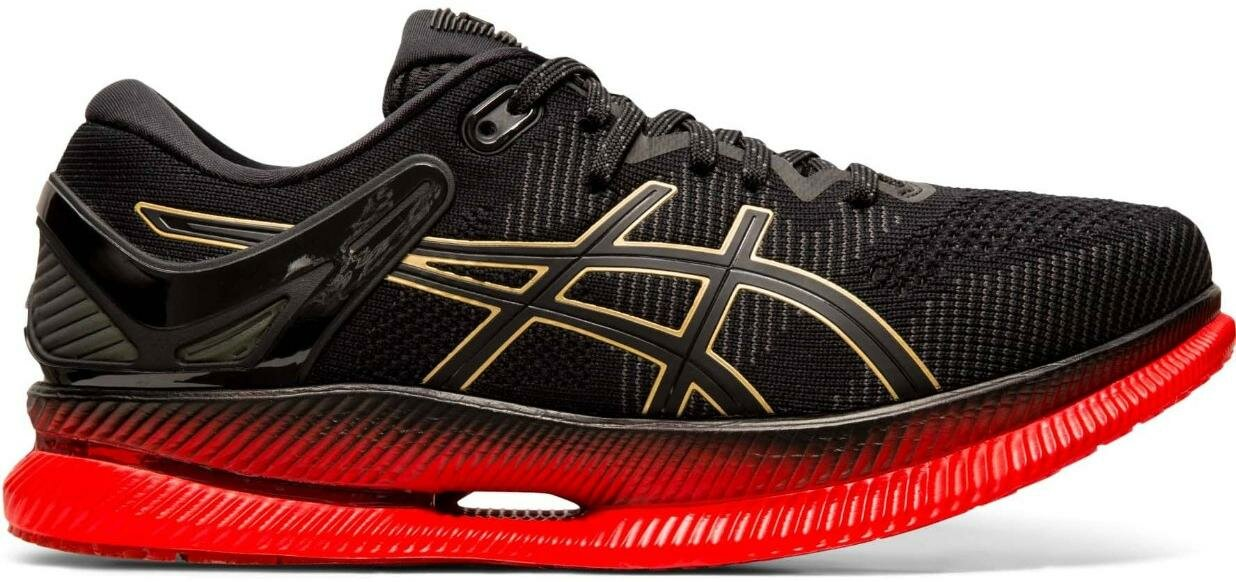 Asics MetaRide M - Black / Classic Red