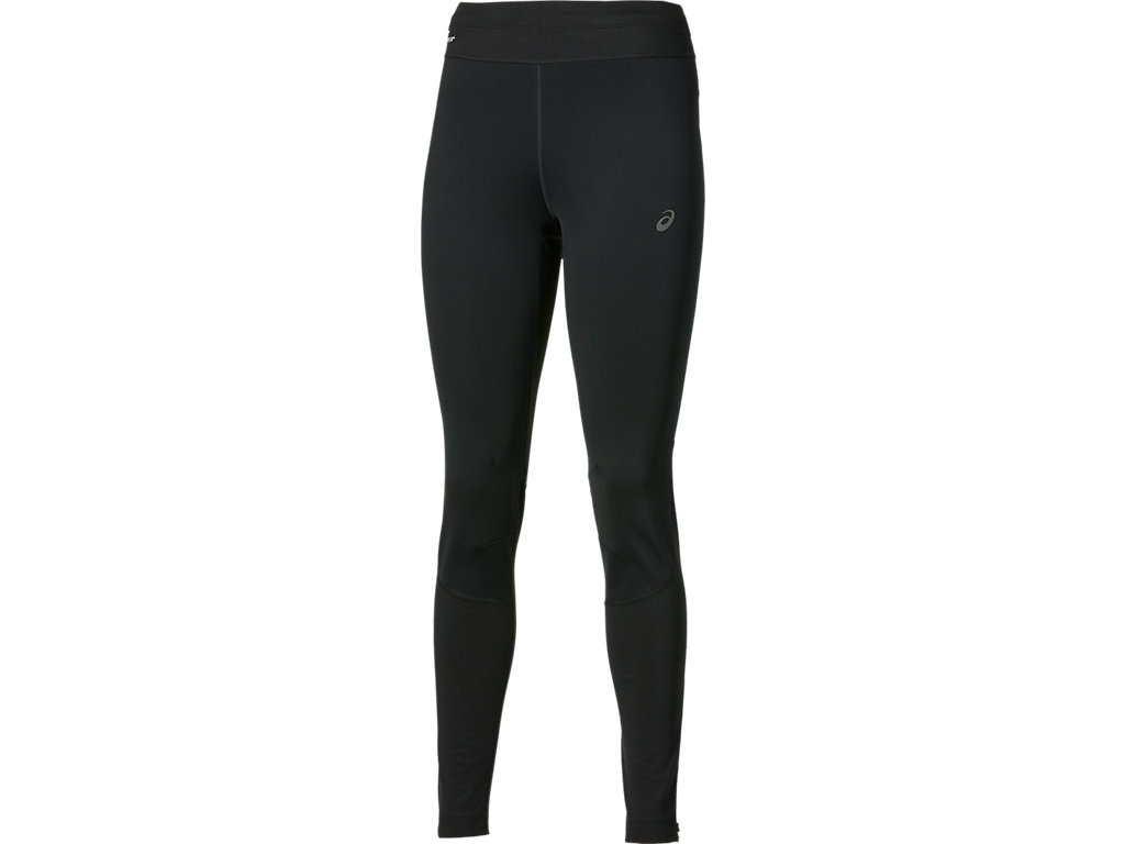 Asics Тайтсы ESS Windstopper Tight W - Performance Black