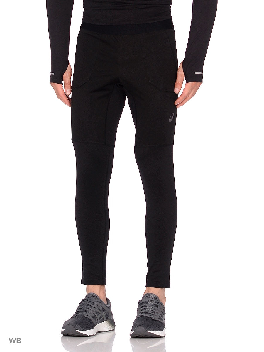 Брюки Asics WINTER ACCELERATE  PANT M - Performance Black